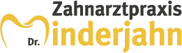 Zahnarztpraxis Minderjahn Logo