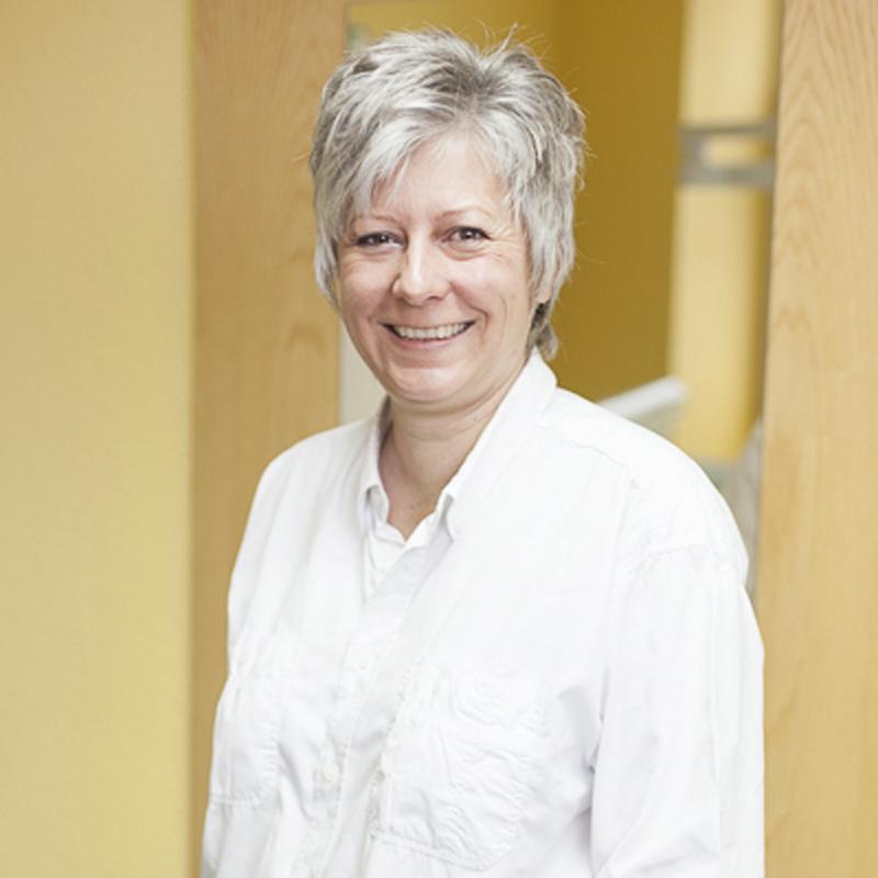 Dr. med. dent. Ulrike Minderjahn